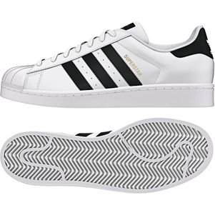 adidas Originals Superstar Foundation weiß/schwarz