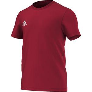 adidas Core15 Tee T-Shirt Trainingsshirt – Bild 2