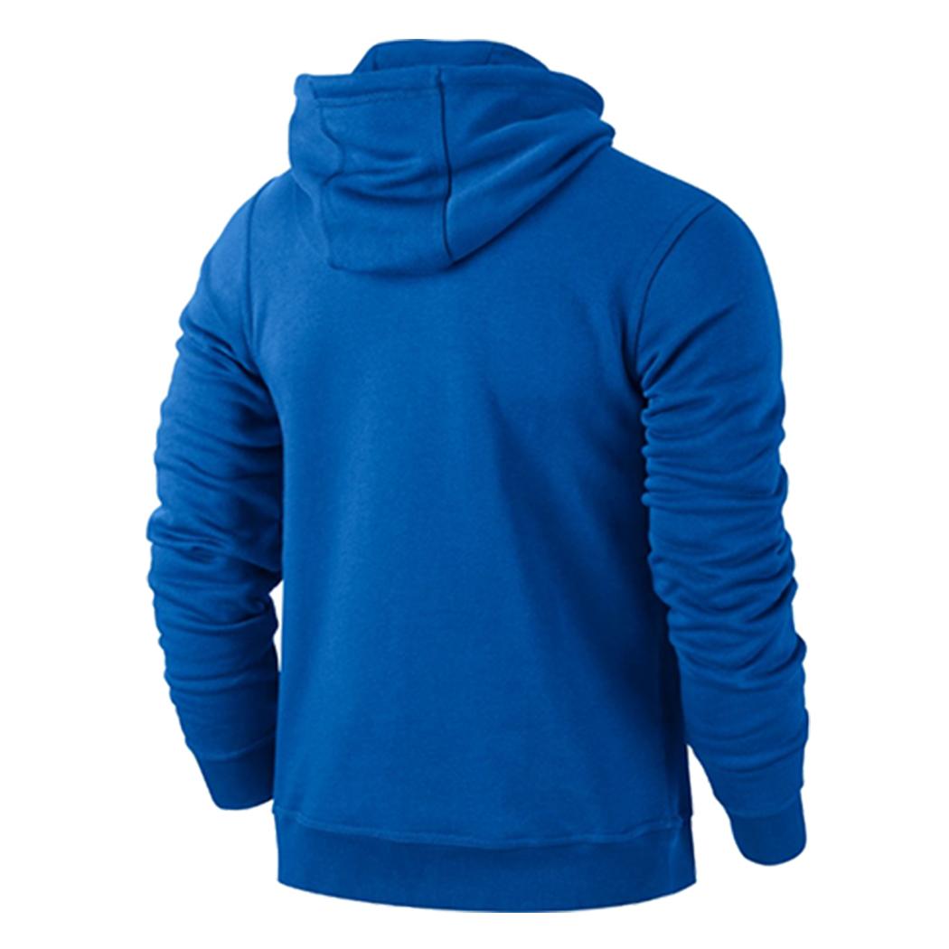 Nike Team Club Hoody Kapuzenpullover Baumwolle Mode Herren