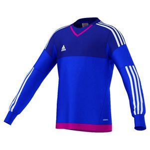 adidas Top15 Goalkeeper Jersey Torwarttrikot Kinder – Bild 6
