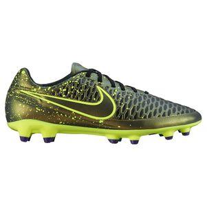 Nike Magista Orden FG Electro Flare Pack grün/gelb – Bild 1
