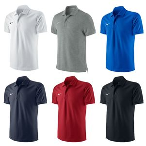 Nike Team Sports Core Polo Shirt – Bild 1