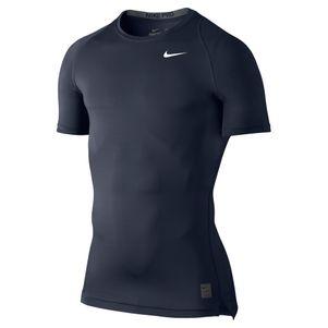 Nike Pro Compression SS Shirt Kurzarmshirt – Bild 14