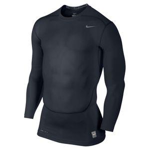Nike Pro Compression LS Langarmshirt – Bild 2
