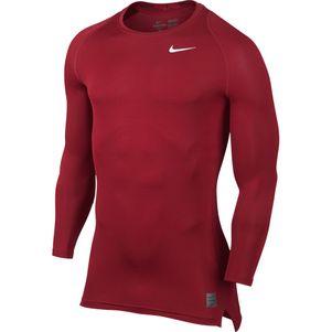 Nike Pro Compression LS Langarmshirt – Bild 12