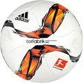 adidas Torfabrik Mini Ball Bundesliga 10er Paket 2015/2016 Grösse 1