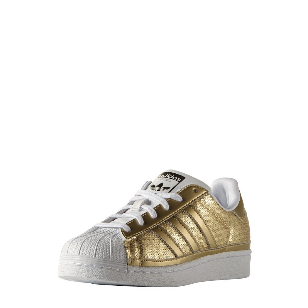 adidas originals superstar damen gold metallic mode damen. Black Bedroom Furniture Sets. Home Design Ideas