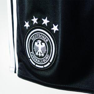 adidas DFB Home Short Deutschland Confederations Cup 2017 Russland – Bild 3