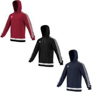 adidas Tiro15 Hooded Top Hoody – Bild 1