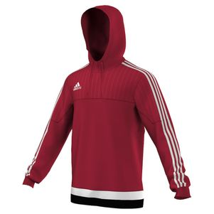 adidas Tiro15 Hooded Top Hoody – Bild 2