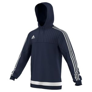 adidas Tiro15 Hooded Top Hoody – Bild 3