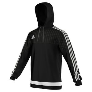 adidas Tiro15 Hooded Top Hoody – Bild 4