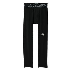 adidas TechFit Base Tight Kinder lange Unterziehhose – Bild 1