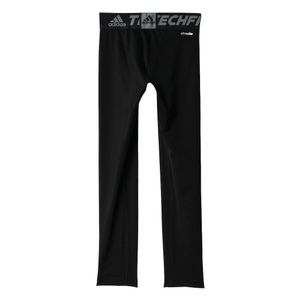 adidas TechFit Base Tight Kinder lange Unterziehhose – Bild 2