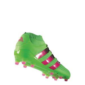adidas ACE 16+ Primeknit FG/AG Limited Edition Socke grün – Bild 5