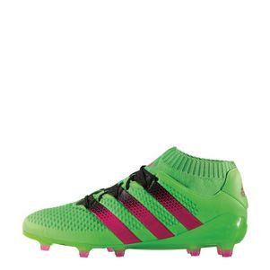 adidas ACE 16+ Primeknit FG/AG Limited Edition Socke grün – Bild 1