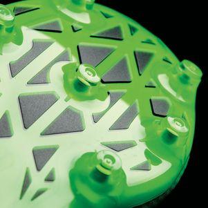 adidas ACE 16.2 Primemesh FG/AG grün/pink/schwarz – Bild 7