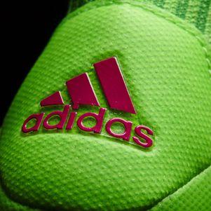 adidas ACE 16+ Primeknit SG Limited Edition Knöchel - Socke grün – Bild 9