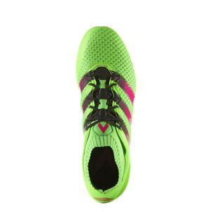adidas ACE 16+ Primeknit SG Limited Edition Knöchel - Socke grün – Bild 5