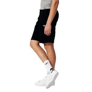 adidas Originals Classic Shorts grau schwarz – Bild 13