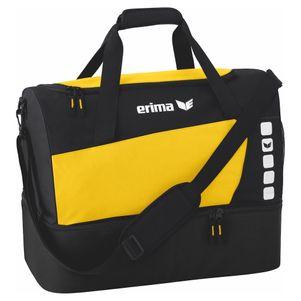 erima Club 5 Line Sporttasche mit Bodenfach – Bild 2