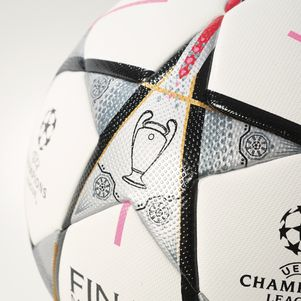adidas UEFA Champions League Finale Milano OMB Spielball Mailand 2015/2016  – Bild 6