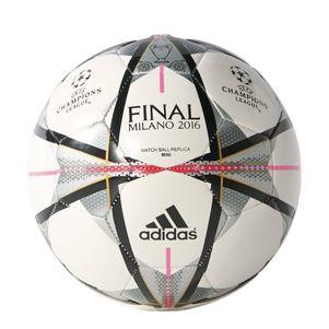 adidas UEFA Champions League Finale Milano Mini Ball Grösse 1 – Bild 2