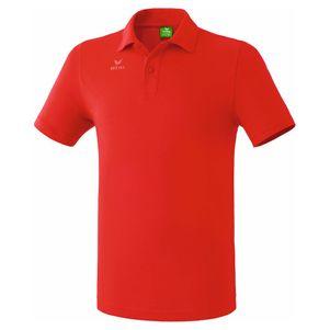 Erima Casual Basics Teamsport Poloshirt Baumwollmischgewebe – Bild 4