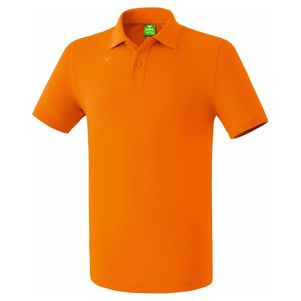 Erima Casual Basics Teamsport Poloshirt Baumwollmischgewebe – Bild 9