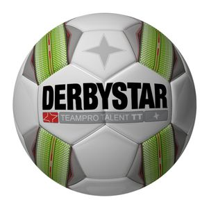 Derbystar Teampro Talent TT Trainingsball Fußball