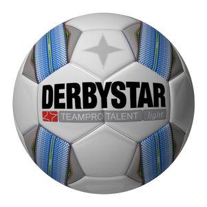 Derbystar Teampro Talent Light Trainingsball Fußball Gr. 4