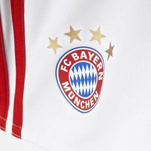 adidas FC Bayern München Home Baby Kit 2016/2017 rot/weiß – Bild 3
