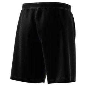 adidas Core15 Woven Short Sporthose schwarz dunkelblau – Bild 3