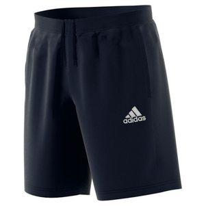 adidas Core15 Woven Short Sporthose schwarz dunkelblau – Bild 4