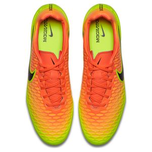 Nike Magista Orden FG Spark Brilliance Pack orange/gelb – Bild 4