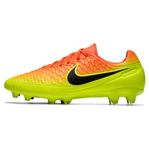 Nike Magista Orden FG Spark Brilliance Pack orange/gelb – Bild 1