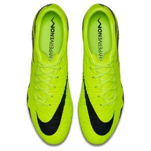 Nike Hypervenom Phatal II FG Spark Brilliance Pack gelb/schwarz – Bild 5
