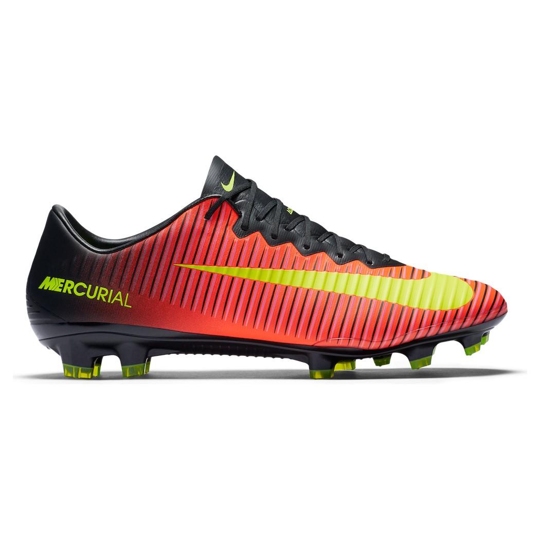 Australia Nike Mercurial Vapor 5 Schwarz Gelb 0a368 3294f