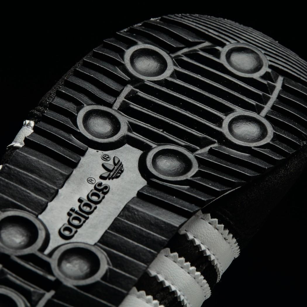 adidas Originals Kinderschuhe Dragon CF I schwarzweiß