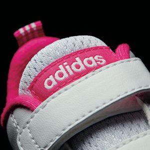 """adidas NEO Advantage Clean VS Kinderschuh Klettverschluss ähnlich """"Stan Smith"""" – Bild 12"""