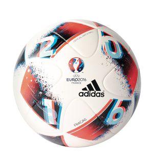 adidas Beau Jeu Finale Fracas OMB Matchball Spielball EURO EM 2016 – Bild 2