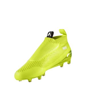 adidas ACE 16+ Purecontrol FG Speed of Light Pack Limited Edition gelb – Bild 2