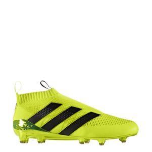adidas ACE 16+ Purecontrol FG Speed of Light Pack Limited Edition gelb – Bild 3