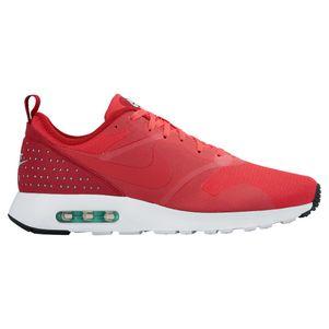 Nike Air Max Tavas Freizeitschuh rot – Bild 1