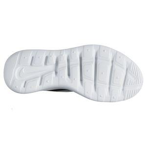Nike Kaishi 2.0 Kinder Sneaker Freizeitschuhe schwarz/weiß/pink – Bild 2