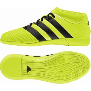adidas ACE 16.3 Primemesh Indoor Junior Speed of Light Pack gelb – Bild 1