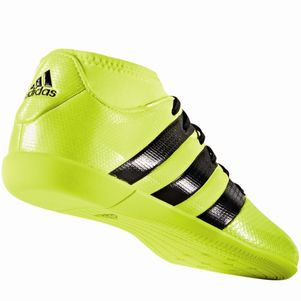 adidas ACE 16.3 Primemesh Indoor Junior Speed of Light Pack gelb – Bild 3