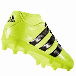 adidas ACE 16.3 Primemesh FG Junior Speed of Light Pack gelb  – Bild 3