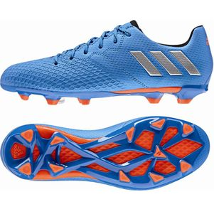 adidas Messi 16.3 Junior FG Speed of Light Pack Fußballschuhe blau