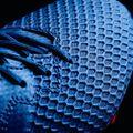 adidas Messi 16.3 Junior FG Speed of Light Pack Fußballschuhe blau